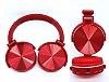Quietcomfort 950BT Wireless Universal Kırmızı Kulaklık - Resim 2