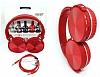 Quietcomfort 950BT Wireless Universal Kırmızı Kulaklık - Resim 3
