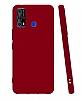 reeder P13 Blue Max Pro Lite Kırmızı Silikon Kılıf