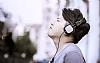 Remax 100H HIFI Universal Kahverengi Kulaklık - Resim 7