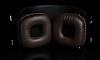 Remax 100H HIFI Universal Kahverengi Kulaklık - Resim 6