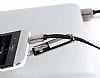Remax Lightning & Micro USB Siyah Data Kablosu 1m - Resim 4