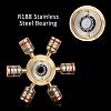 Renkli Metal Gold Stres Çarkı - Resim 6
