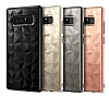 Ringke Air Prism 3D Samsung Galaxy Note 8 Elmas Yansıması Crystal Clear Kılıf - Resim 4