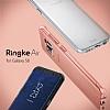 Ringke Air Samsung Galaxy S8 Plus Ultra Koruma Şeffaf Kılıf - Resim 5