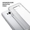Ringke Air Samsung Galaxy S8 Plus Ultra Koruma Şeffaf Kılıf - Resim 3