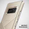 Ringke Bevel Samsung Galaxy Note 8 Ultra Koruma Crystal Clear Kılıf - Resim 1