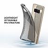 Ringke Bevel Samsung Galaxy Note 8 Ultra Koruma Smoke Black Kılıf - Resim 3
