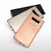 Ringke Bevel Samsung Galaxy Note 8 Ultra Koruma Crystal Clear Kılıf - Resim 5