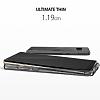 Ringke Bevel Samsung Galaxy Note 8 Ultra Koruma Smoke Black Kılıf - Resim 4