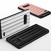 Ringke Flex S Pro Samsung Galaxy Note 8 Ultra Koruma Siyah Kılıf - Resim 5