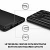 Ringke Flex S Pro Samsung Galaxy Note 8 Ultra Koruma Siyah Kılıf - Resim 2