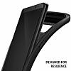 Ringke Flex S Pro Samsung Galaxy Note 8 Ultra Koruma Siyah Kılıf - Resim 4