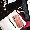 Ringke Flow iPhone X / XS Ultra Koruma Rose Gold Kılıf - Resim 6