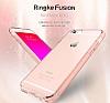Ringke Fusion iPhone 6 / 6S Ultra Koruma Şeffaf Kılıf - Resim 2