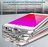 Ringke Fusion iPhone 6 / 6S Ultra Koruma Şeffaf Kılıf - Resim 4