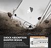 Ringke Fusion iPhone 6 / 6S Ultra Koruma Şeffaf Kılıf - Resim 1