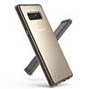 Ringke Fusion Samsung Galaxy Note 8 Ultra Koruma Smoke Black Kılıf - Resim 1