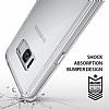 Ringke Fusion Samsung Galaxy S8 Plus Ultra Koruma Şeffaf Kılıf - Resim 6