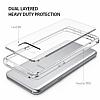 Ringke Fusion Samsung Galaxy S8 Ultra Koruma Şeffaf Kılıf - Resim 4