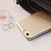 Ringke Noble Slim iPhone 6 / 6S Ta�l� Rose Gold Rubber K�l�f - Resim: 2