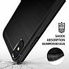 Ringke Onyx iPhone X Ultra Koruma Siyah Kılıf - Resim 4