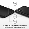 Ringke Onyx iPhone X / XS Ultra Koruma Siyah Kılıf - Resim 5
