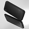 Ringke Onyx iPhone X Ultra Koruma Siyah Kılıf - Resim 2