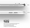 Ringke Slim Frost Samsung Galaxy Note 5 360 Kenar Koruma Pembe Rubber Kılıf - Resim 1