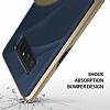Ringke Wave Samsung Galaxy Note 8 Ultra Koruma Marina Gold Kılıf - Resim 5