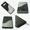Ringke Wave Samsung Galaxy Note 8 Ultra Koruma Metallic Chrome Kılıf - Resim 4