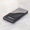 Ringke Wave Samsung Galaxy Note 8 Ultra Koruma Metallic Chrome Kılıf - Resim 1