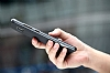 Rock Royce Samsung Galaxy S8 Plus Dark Silver Metalik Kenarlı Siyah Silikon Kılıf - Resim 4
