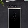 Rock Samsung Galaxy Note 8 Manyetik Kapaklı Siyah Kılıf - Resim 6