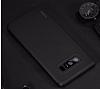 Rock Samsung Galaxy Note 8 Manyetik Kapaklı Siyah Kılıf - Resim 7