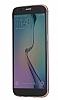 Dafoni Samsung Galaxy S8 Manyetik Kapaklı Siyah Kılıf - Resim 1