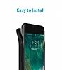 Romoss iPhone 7 / 8 2800 mAh Siyah Bataryalı Kılıf - Resim 1