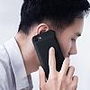 Romoss iPhone 7 / 8 2800 mAh Siyah Bataryalı Kılıf - Resim 3