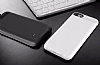 Romoss iPhone 7 / 8 2800 mAh Siyah Bataryalı Kılıf - Resim 4