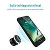 Romoss iPhone 7 / 8 2800 mAh Siyah Bataryalı Kılıf - Resim 7