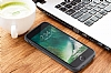 Romoss iPhone 7 / 8 2800 mAh Siyah Bataryalı Kılıf - Resim 8