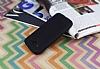 Samsung Galaxy Grand 2 Mat Siyah Silikon Kılıf - Resim 2