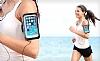 Samsung Galaxy i9500 S4 nxe Spor Kol Bandı - Resim 3