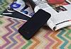 Samsung Galaxy J3 2016 Mat Siyah Silikon Kılıf - Resim 2