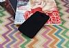Samsung Galaxy J7 Prime 360 Derece Koruma Likit Siyah Silikon Kılıf - Resim 1