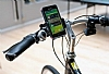 Samsung Galaxy J7 Prime Bisiklet Telefon Tutucu - Resim 3