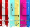 Samsung Galaxy K zoom Orjinal Auto Pop Ultra Koruma Kırmızı Kılıf - Resim 5