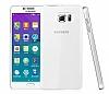 Samsung Galaxy Note 5 Şeffaf Kristal Kılıf - Resim 2