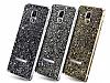Samsung Galaxy Note 4 Orjinal Swarovski Taşlı Kılıf - Resim 4