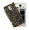 Samsung Galaxy Note 4 Orjinal Swarovski Taşlı Kılıf - Resim 3